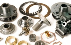 Dinet Alternative spare parts for buses VOITH and ZF