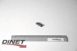 01 0018 51 - ELASTIC PIN A