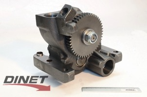15000102910 – OIL PUMP (NEW)
