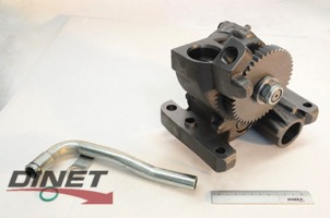 15100302410 – OIL PUMP KIT
