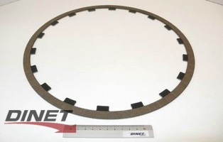 4166 236 134 – FRICTION DISC – 4166.236.134