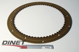 50 7147 17 - FRICTION DISC