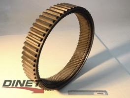 52 6984 14 – Ring Gear