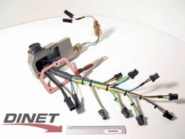 56 3779 16 - WIRING HARNESS