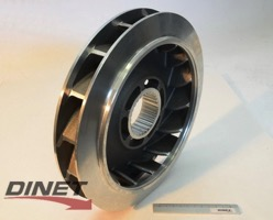 56 4004 20 – IMPELLER V Type