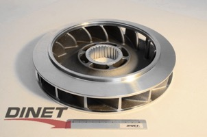 56 4005 20 – IMPELLER F Type
