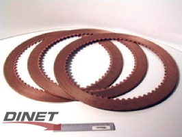 58 2250 13 – FRICTION DISC TB