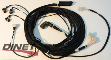 6029 203 416 – CABLE 491